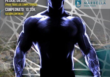 Campeonato de España 2020 en Marbella