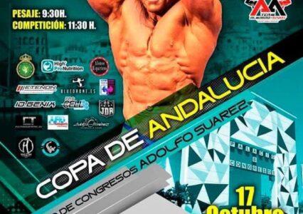 Copa de Andalucía & Trofeo Nacional Paco Mula (INFORMACIÓN IMPORTANTE)
